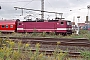 "LEW 20407 - DB Regio ""143 957-9"" 17.09.2002 - NordhausenHeiko Müller"
