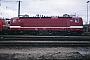 """LEW 20408 - DB AG """"143 958-7"""" 30.11.1997 - Mannheim, BetriebswerkErnst Lauer"""