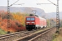 "LEW 20408 - DB Regio ""143 958-7"" 05.11.2011 - Bonn-BeuelRalf Lauer"