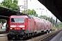 """LEW 20408 - DB Regio """"143 958-7"""" 28.07.2011 - TrierLeo Stoffel"""