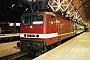 "LEW 20409 - DB Regio ""143 959-5"" 05.12.1999 - Leipzig, HauptbahnhofOliver Wadewitz"