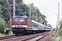 """LEW 20409 - DB Regio """"143 959-5"""" __.07.2000 - FangschleuseSven Lehmann"""
