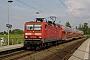 "LEW 20409 - DB Regio ""143 959-5"" 04.07.2009 - GroßkugelJohannes Fielitz"