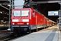 "LEW 20410 - DB Regio ""143 960-3"" 21.03.2002 - Leipzig, HauptbahnhofOliver Wadewitz"