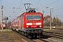 "LEW 20410 - DB Regio ""143 960-3"" 03.04.2009 - GroßkorbethaJens Böhmer"