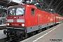 "LEW 20410 - DB Regio ""143 960-3"" 26.10.2009 - Leipzig, HauptbahnhofStefan Thies"