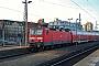 "LEW 20410 - DB Regio ""143 960-3"" 25.01.2008 - Halle (Saale), HauptbahnhofRudi Lautenbach"