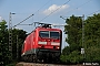 "LEW 20413 - DB Regio ""143 963-7"" 04.08.2010 - Bad Friedrichshall-JagstfeldStefan Sachs"