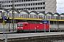 """LEW 20413 - DeltaRail """"243 963-6"""" 26.02.2020 - Koblenz, HauptbahnhofDieter Römhild"""