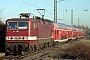 """LEW 20413 - DB Regio """"143 963-7"""" 09.12.2001 - KornwestheimHeiko Schick"""