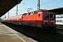 "LEW 20413 - DB Regio ""143 963-7"" 14.02.2003 - Homburg (Saar)Gildo Scherf"