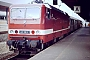 "LEW 20413 - DB ""143 963-7"" 07.09.1991 - GöttingenHelmuth Cohrs"