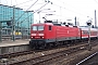 "LEW 20413 - DB Regio ""143 963-7"" 08.08.2006 - Stuttgart, HauptbahnhofPatrick Salwa"