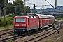 """LEW 20413 - DB Regio """"143 963-7"""" 03.08.2014 - PlochingenViet Bui"""