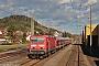 "LEW 20413 - DB Regio ""143 963-7"" 02.04.2015 - FichtenbergPaul Tabbert"