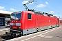 "LEW 20414 - DB Regio ""143 964-5"" 17.04.2008 - DortmundWim Bruggeling"