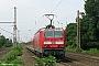 """LEW 20414 - DB Regio """"143 964-5"""" 26.07.2008 - Düsseldorf-Eller SüdMartin Weidig"""