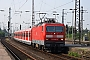 "LEW 20414 - DB Regio ""143 964-5"" 19.09.2009 - Oberhausen, HauptbahnhofJens Böhmer"