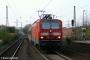 """LEW 20414 - DB Regio """"143 964-5"""" 11.03.2005 - Mülheim (Ruhr)Dieter Römhild"""