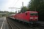 "LEW 20414 - DB Regio ""143 964-5"" 20.09.2009 - Essen-SteeleJan Erning"