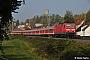 """LEW 20415 - DB Regio """"143 965-2"""" 14.10.2010 - Herbolzheim (Jagst)Stefan Sachs"""