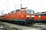 """LEW 20415 - DB Regio """"143 965-2"""" __.10.2004 - Stuttgart-RosensteinMichael Schade"""