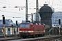 "LEW 20416 - DR ""243 966-9"" 21.03.1991 - Halle (Saale), HauptbahnhofIngmar Weidig"