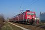 "LEW 20416 - DB Regio ""143 966-0"" 02.04.2005 - StralsundPeter Wegner"