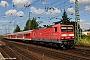 "LEW 20416 - DB Regio ""143 966-0"" 27.07.2010 - NeumünsterDieter Römhild"