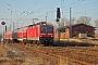 "LEW 20416 - DB Regio ""143 966-0"" 30.12.2008 - BelzigRudi Lautenbach"