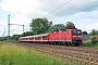"""LEW 20416 - DB Regio """"143 966-0"""" 29.06.2013 - OwschlagJens Vollertsen"""