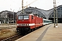 "LEW 20417 - DB Regio ""143 967-8"" 21.09.1999 - Leipzig, HauptbahnhofOliver Wadewitz"