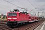 "LEW 20417 - DB Regio ""143 967"" 21.08.2018 - HeidenauDieter Römhild"