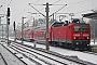 """LEW 20417 - DB Regio """"143 967-8"""" 08.01.2010 - PirnaSven Hohlfeld"""