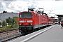 """LEW 20417 - DB Regio """"143 967"""" 07.08.2011 - Hohenstein-ErnstthalFelix Bochmann"""