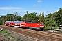 "LEW 20417 - DB Regio ""143 967"" 06.10.2011 - Dresden-StrehlenSylvio Scholz"
