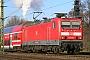 "LEW 20417 - DB Regio ""143 967"" 09.12.2014 - Dresden-ReickStefan Ehlig"