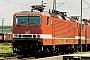"LEW 20418 - DB AG ""143 968-6"" 04.06.1996 - MannheimWolfram Wätzold"