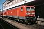"""LEW 20418 - DB AG """"143 968-6"""" 08.08.1998 - Mannheim, HauptbahnhofErnst Lauer"""