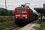 """LEW 20418 - DB Regio """"143 968-6"""" 07.09.2010 - NiederlahnsteinJens Böhmer"""