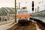 "LEW 20419 - DB AG ""143 601-3"" 20.09.1995 - Köln, HauptbahnhofWolfram Wätzold"