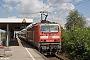 """LEW 20419 - DB Regio """"143 601-3"""" 03.08.2007 - Duisburg-SchlenkIngmar Weidig"""