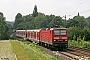 """LEW 20421 - DB Regio """"143 603-9"""" 28.06.2006 - Wetter (Ruhr)Ingmar Weidig"""