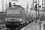 """LEW 20422 - DR """"243 604-6"""" 16.06.1991 - Leipzig, HauptbahnhofWolfram Wätzold"""
