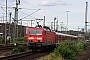 "LEW 20422 - DB Regio ""143 604-7"" 17.07.2009 - Düsseldorf, HauptbahnhofJens Böhmer"