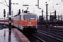 """LEW 20423 - DB """"143 605-4"""" 11.04.1993 - Köln, HauptbahnhofErnst Lauer"""