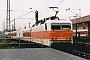 "LEW 20423 - DB AG ""143 605-4"" 20.11.1997 - Düsseldorf, HauptbahnhofWolfram Wätzold"