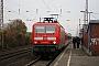 "LEW 20423 - DB Regio ""143 605-4"" 01.11.2009 - Düsseldorf-EllerJens Böhmer"
