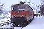 """LEW 20424 - DB AG """"143 606-2"""" 17.02.1996 - SchluchseeUdo Plischewski"""