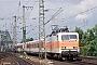 "LEW 20424 - DB AG ""143 606-2"" 01.07.1997 - Köln-DeutzIngmar Weidig"